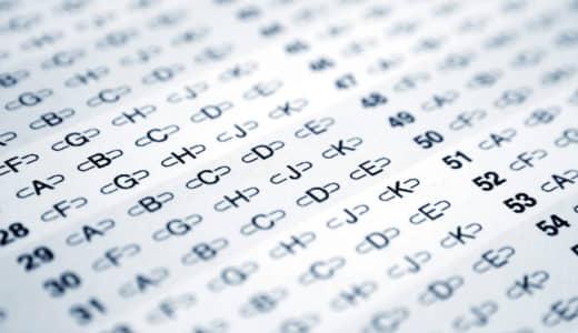 英語能力テストTOEICの変化とスコア850を取る勉強法