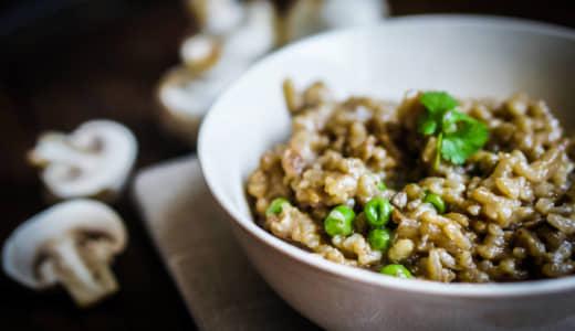 糖質制限に「お米のかわりに食べるカリフラワー」新発売