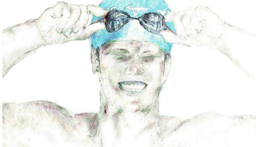 誰もが認める日本パラ水泳界のエース 木村敬一の挑戦