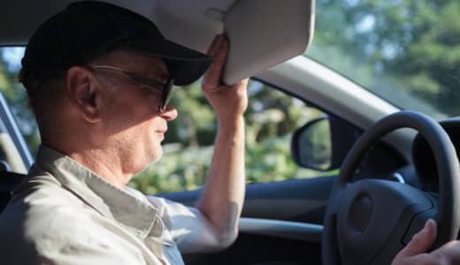 高齢者運転免許自主返納、東京と地方の異なる事情