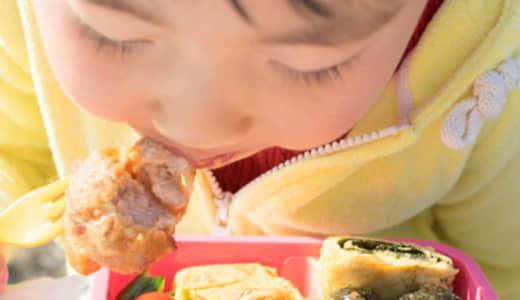 子どもに弁当を作らない母親はひどい親なの?