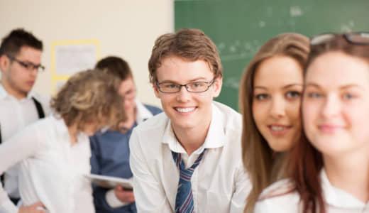 中学生でクローン病を発症して、学校生活は気を使っていた