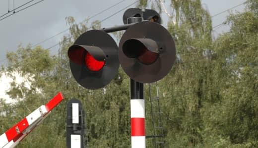 電動車いす利用者の踏切内事故が増加 niteが注意喚起