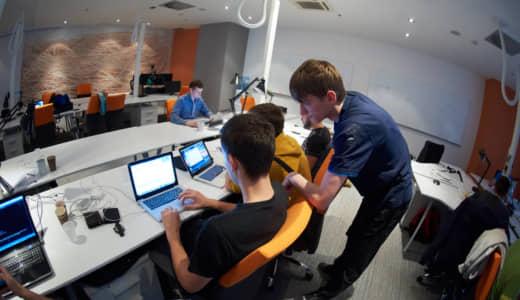 障害者就労支援で3社目の上場企業「株式会社マルク」