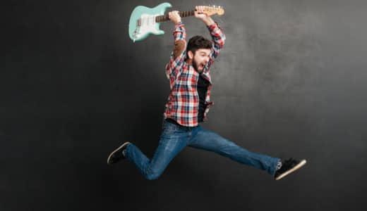 世界初「壊れないギター」が完成!あのイングヴェイが耐久テストを実施!