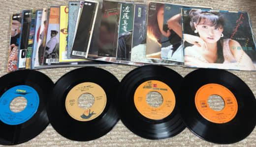新しい時代令和に昭和のレコードを集める若者たち