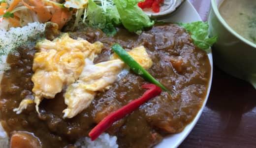 鹿児島大学となり「cafe MINORI」学生街のランチカフェ