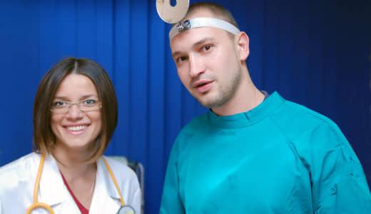 病院を渡り歩かないためにセカンドオピニオンを!