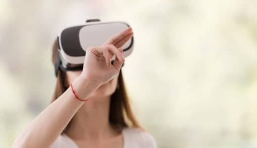 VRで発達障害の人が見ている世界を疑似体験