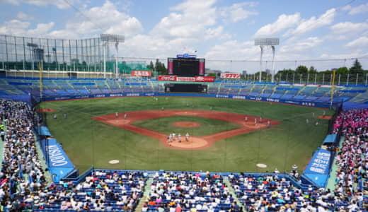 東京オリンピック開催でプロ野球は異例のスケジュールに!