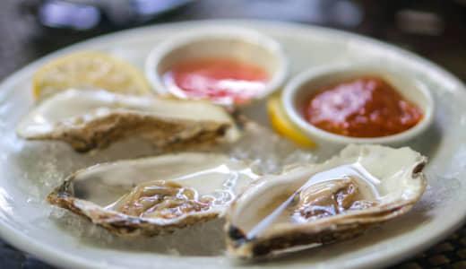 牡蠣の養殖をしていた私が知っている牡蠣のおはなし
