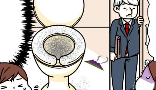 web限定 GO!HI!『多目的トイレの使い方』