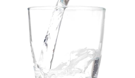 水の飲み過ぎで起こる「水中毒」にご用心!