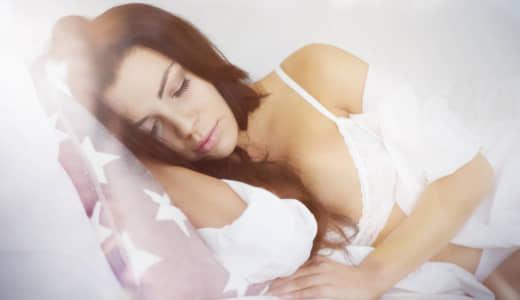 生きている心地がしない!? 睡眠障害と睡眠薬について
