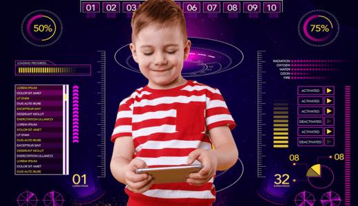 ニンテンドースイッチやデジタルゲームを息子と遊んでみた利便性と楽しさ