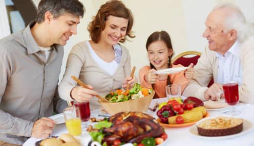 アナフィラキシーショックは長い食事制限の始まりだった