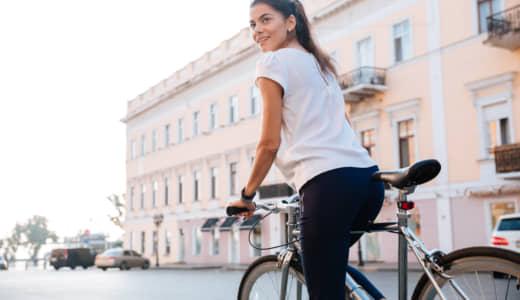 自転車は左側の車道を走りましょう〜免許制、講習制が必要かも〜