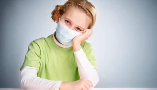 マスク着用で肌荒れが更に酷くなる辛い毎日