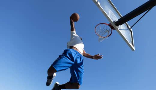「バスケがしたいです…」あの人気バスケットアニメ SLAM DUNK を語ります!