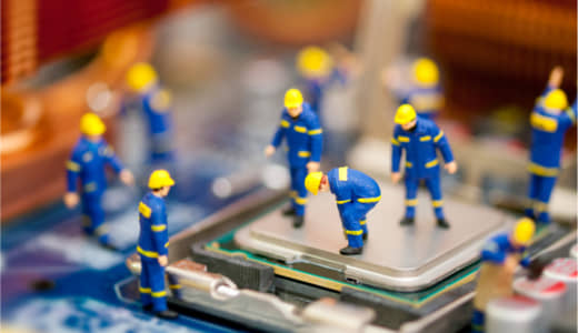 元パソコン修理者が教えるデスクトップパソコンの自力修理方法